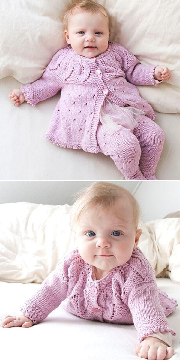 Pink Petals Jacket