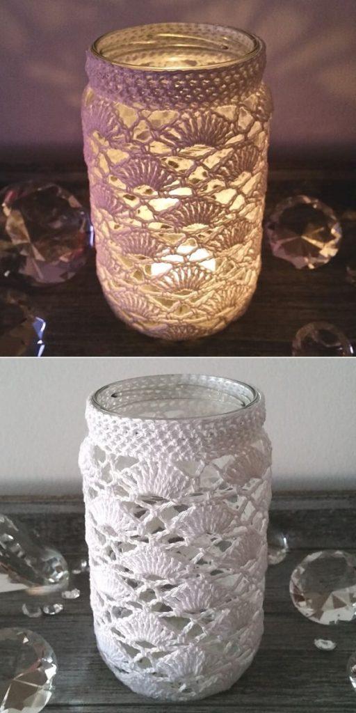 Jar Cover #2