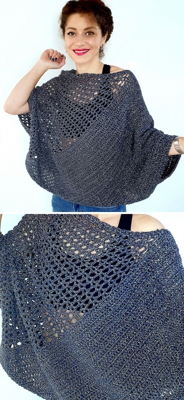 Blusa Be Glam