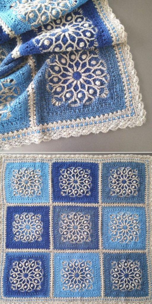 Casablanca Blanket