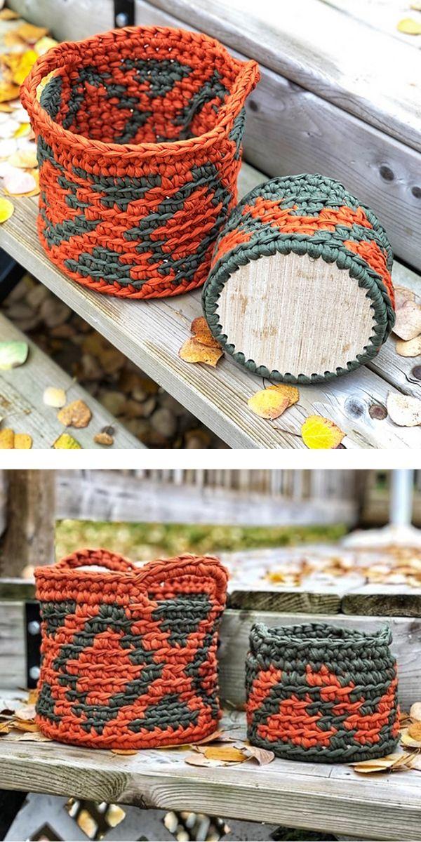Free Crochet Patterns Cosy Flowerpot Case