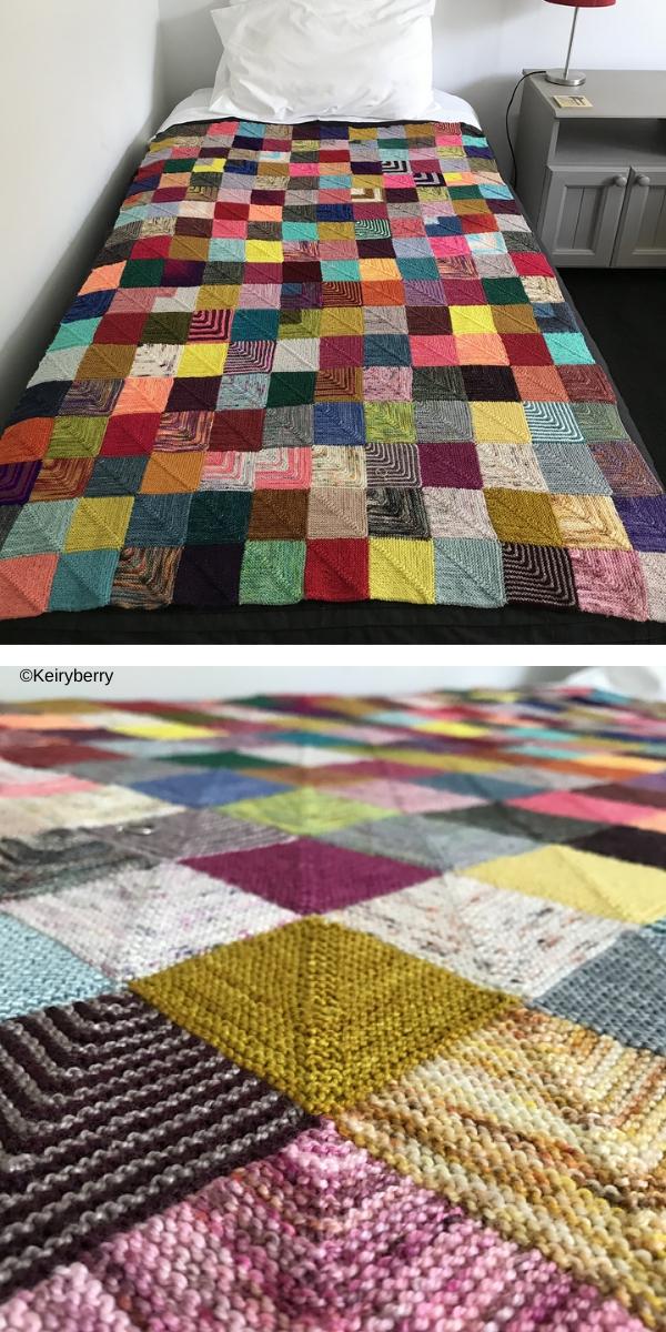 The Coziest Memory free knitting pattern