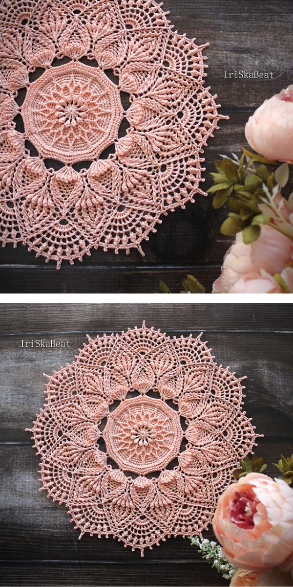 beatriss Crochet Pattern