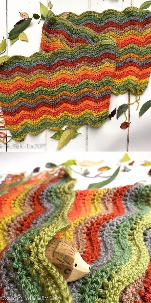 Woodland Blanket_1