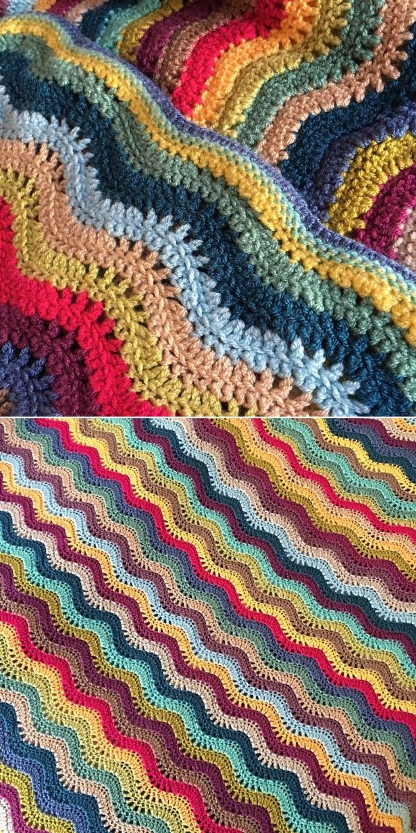 Woodland Blanket_2