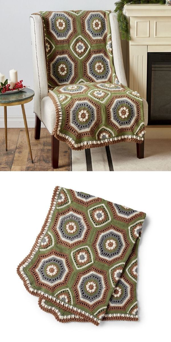 Woodland Blanket_3