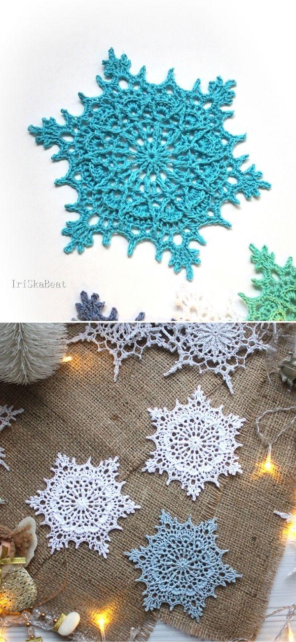 Ariel snowflake x6