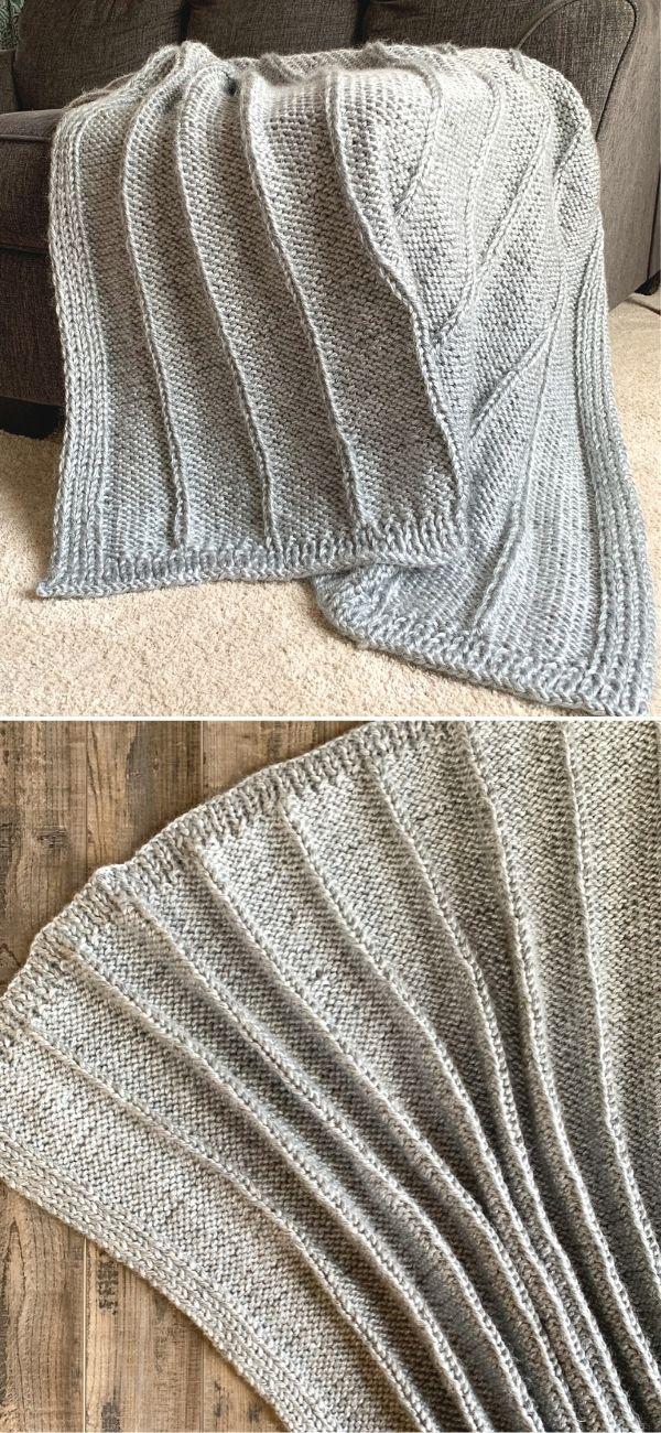 Birch Knit Afgan