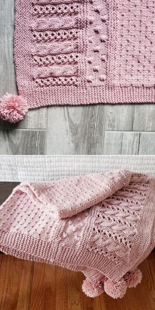 Claire's Blanket