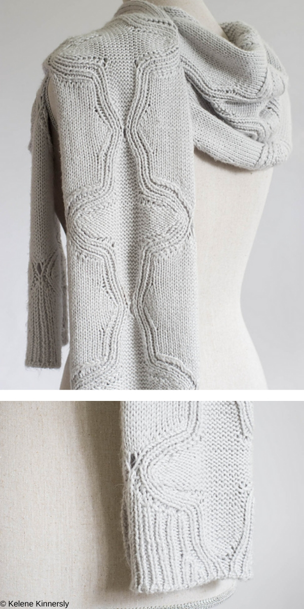 Octans free knitting pattern
