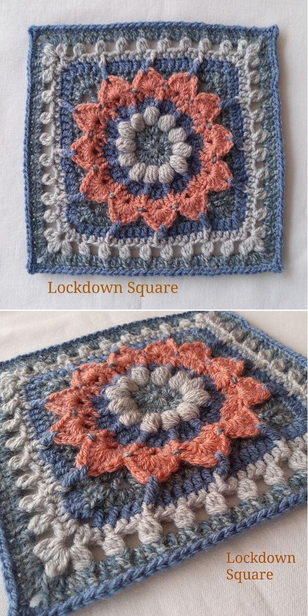 1Lockdown Square