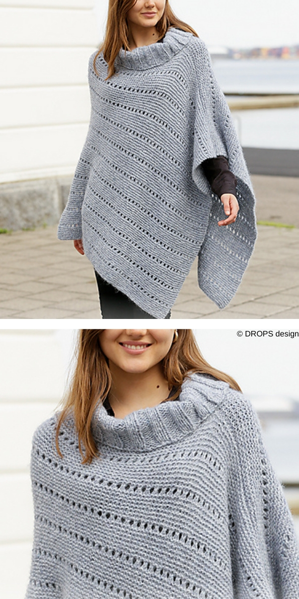 wednesday wrap free knitting pattern