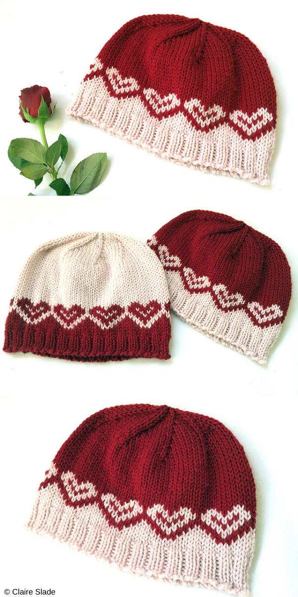 milda free knitting pattern