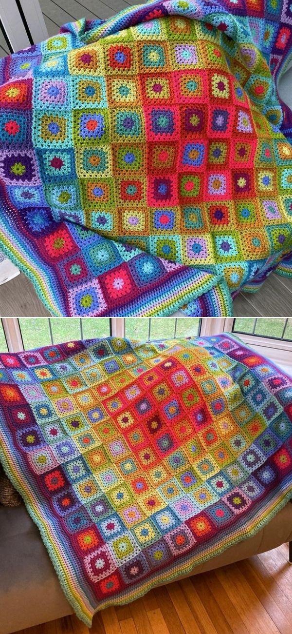 Aria Blanket