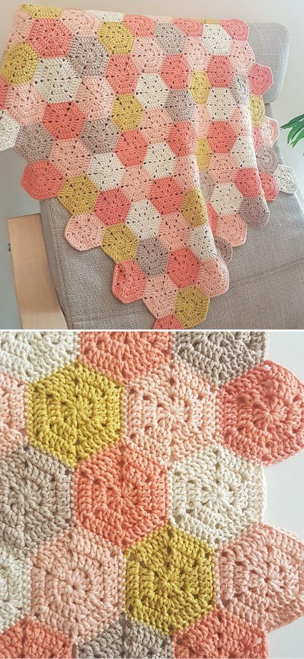 Hexi Blanket