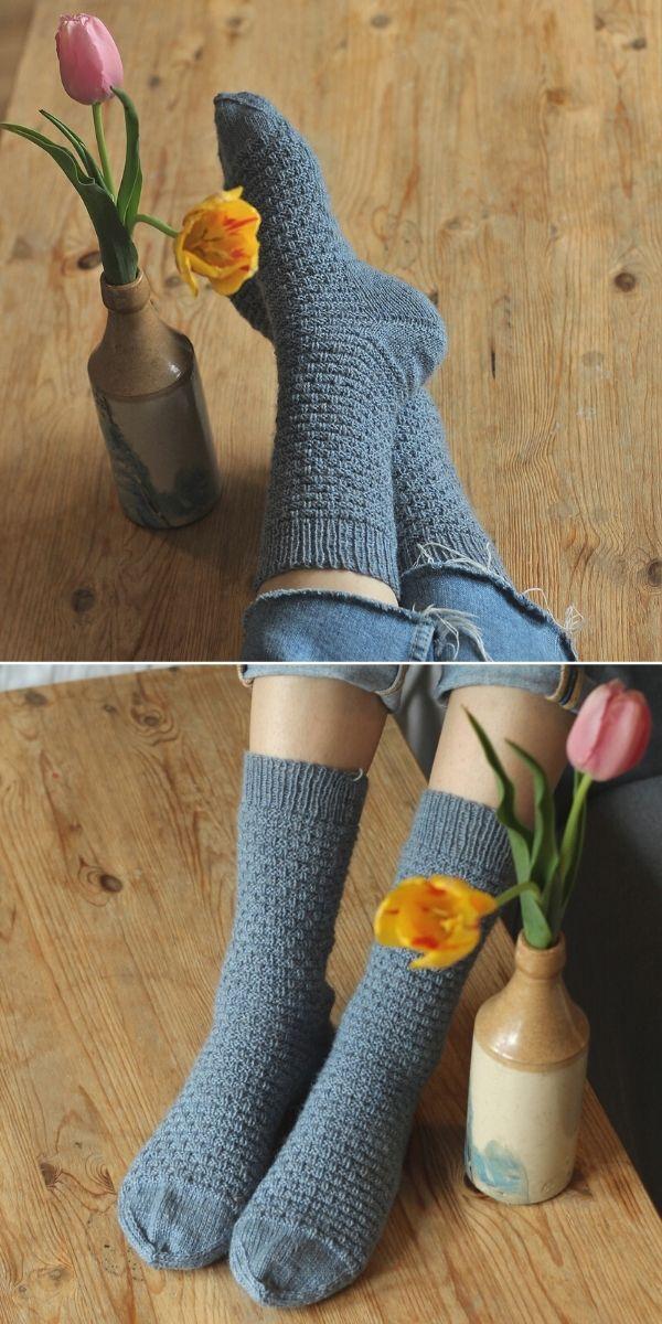 Amazonas Socks