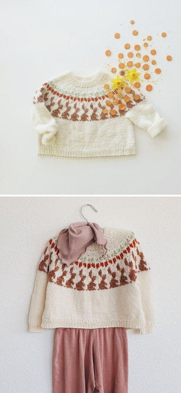 Matulda Sweater