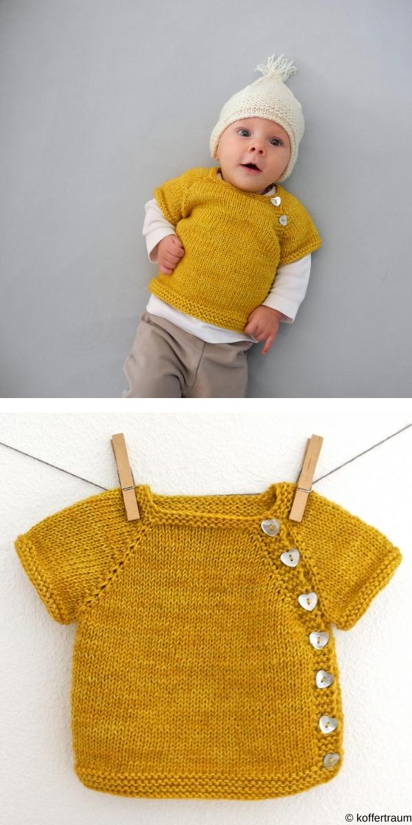 Peuperium Cardigans Free Knitting Pattern