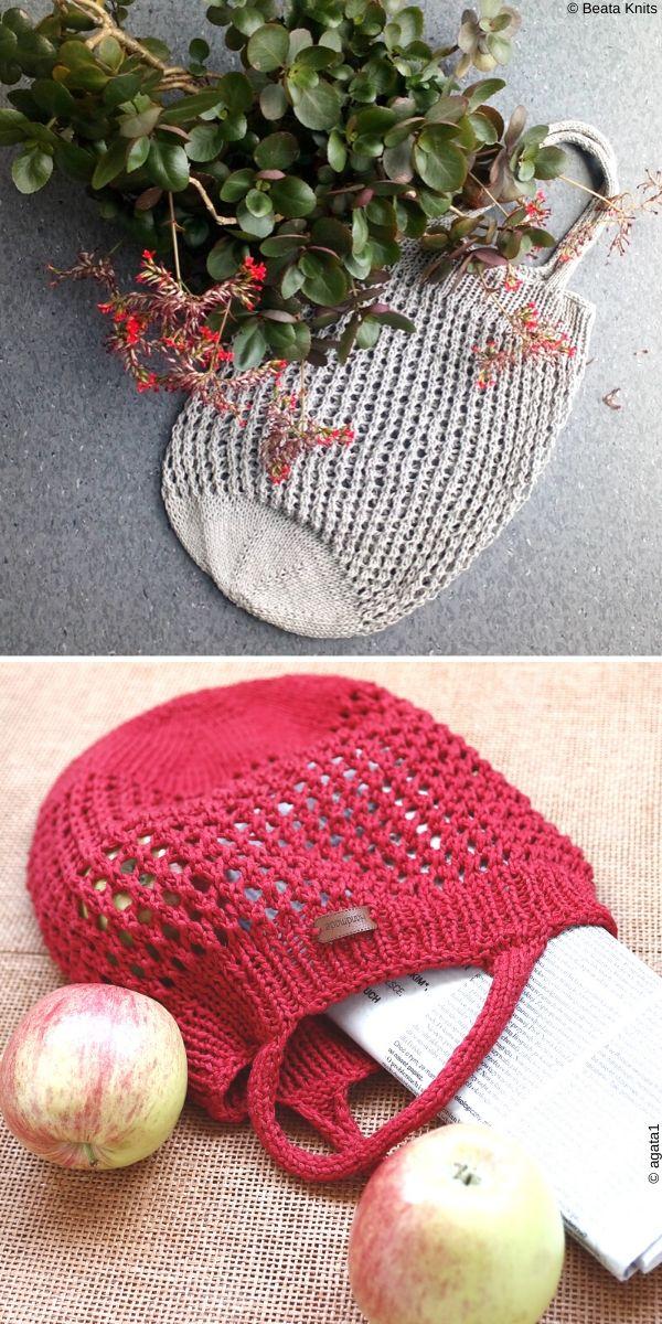 Cotton Island Free Knitting Pattern