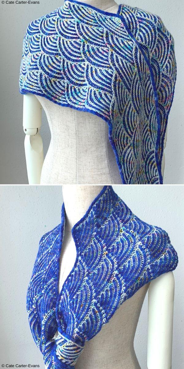 Minnow Knitting Pattern