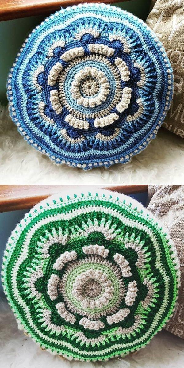 Ravenna Cushion