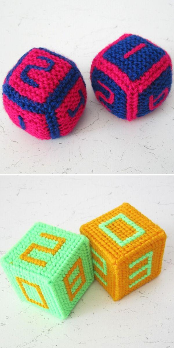 Calendar Cubes
