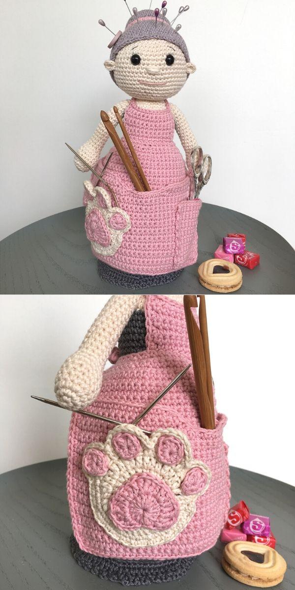 Crafter Granny