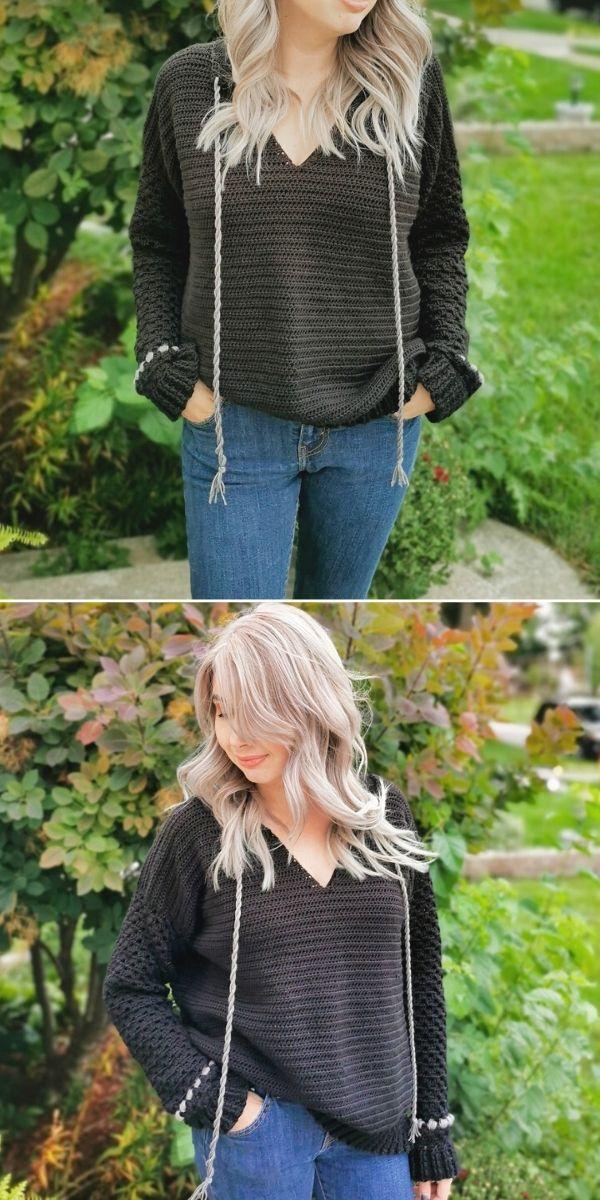 Blairwood Sweater