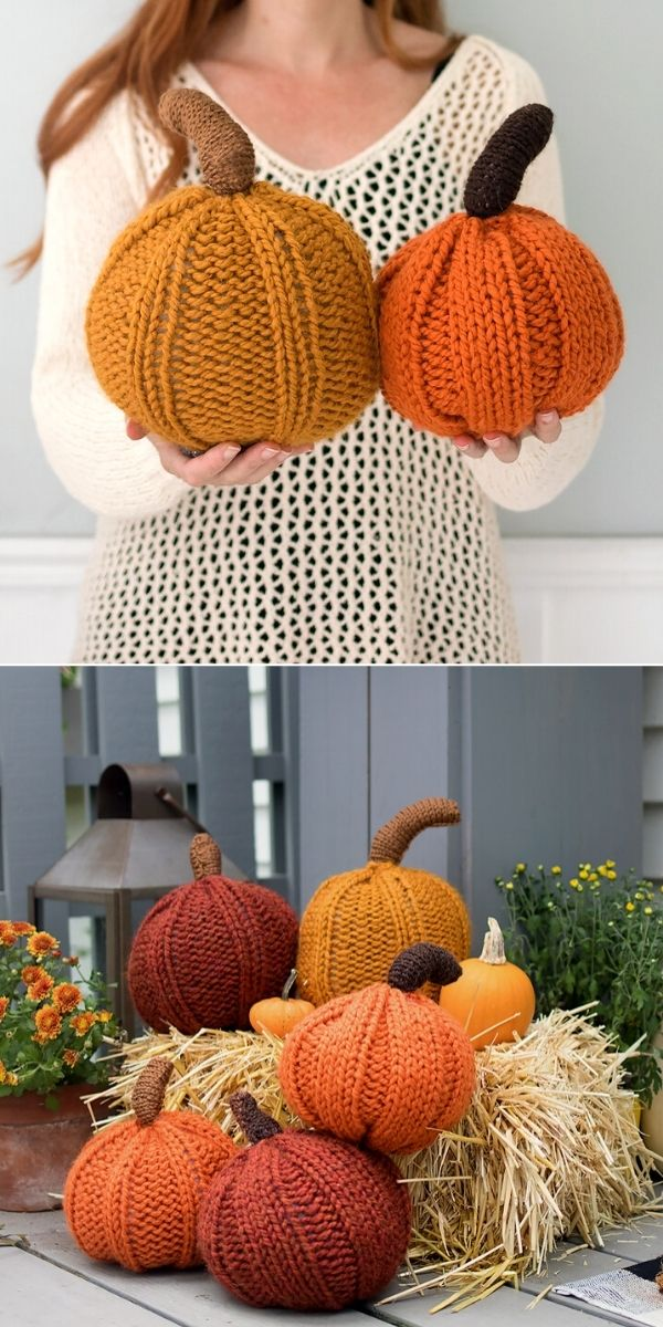 Large Pumpkins