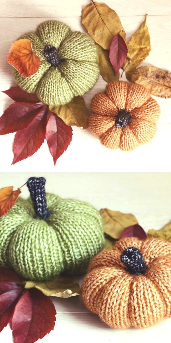 Pumpkins - design your own