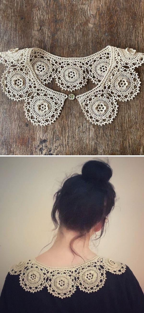 Trifolium Collar
