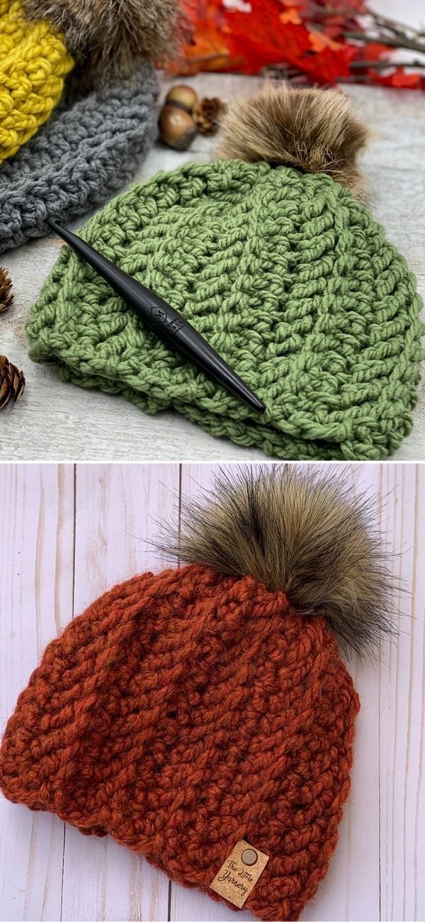 Back-Country Beanie
