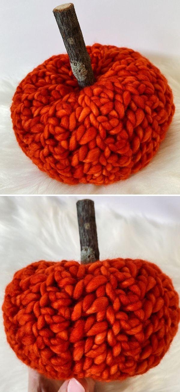 Gorge Pumpkin