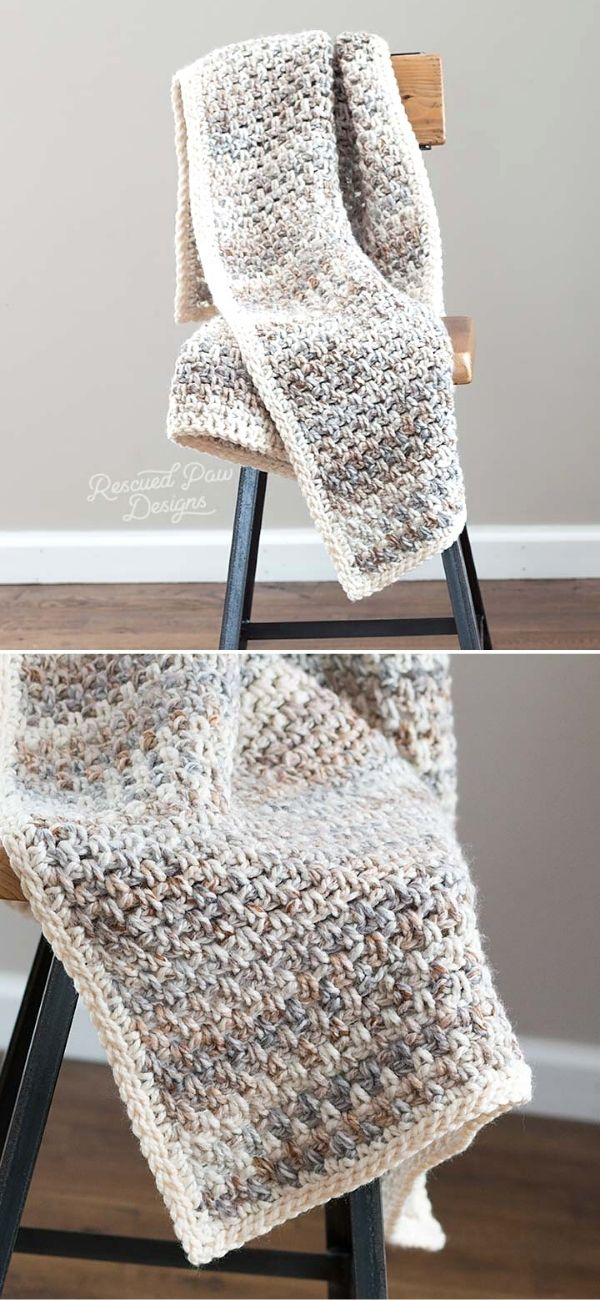 Jane Throw Blanket