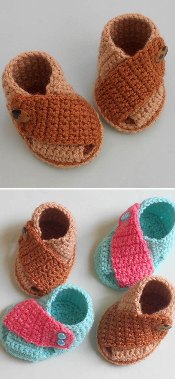 Baby Stylish Shoes