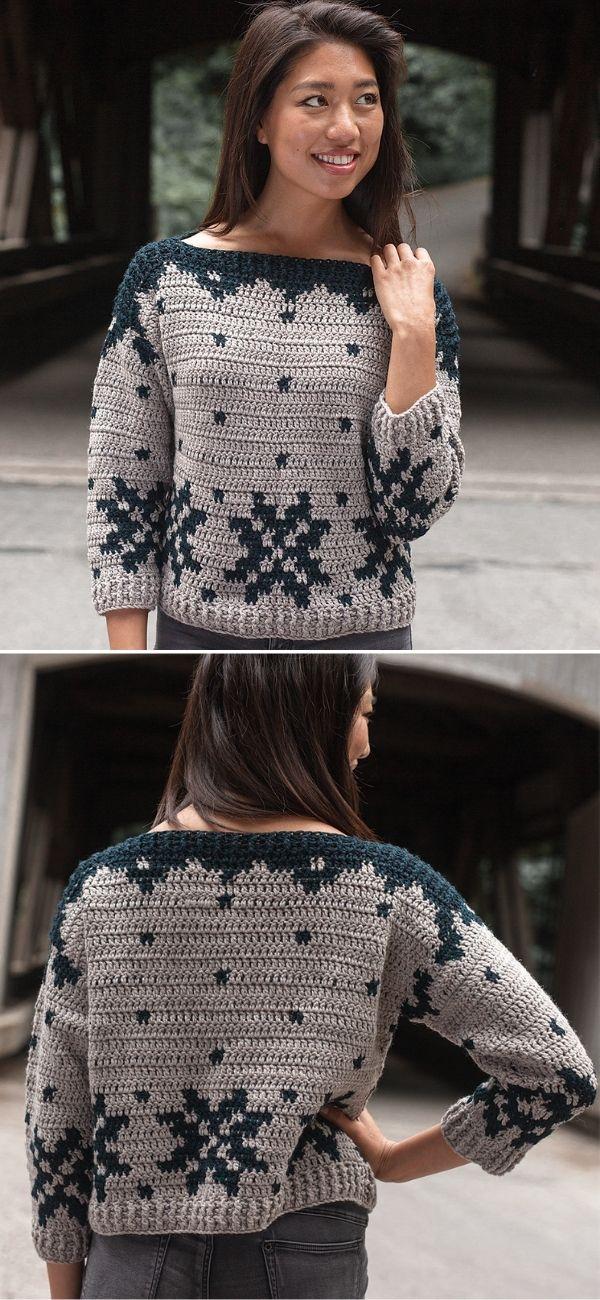 Perseid Sweater