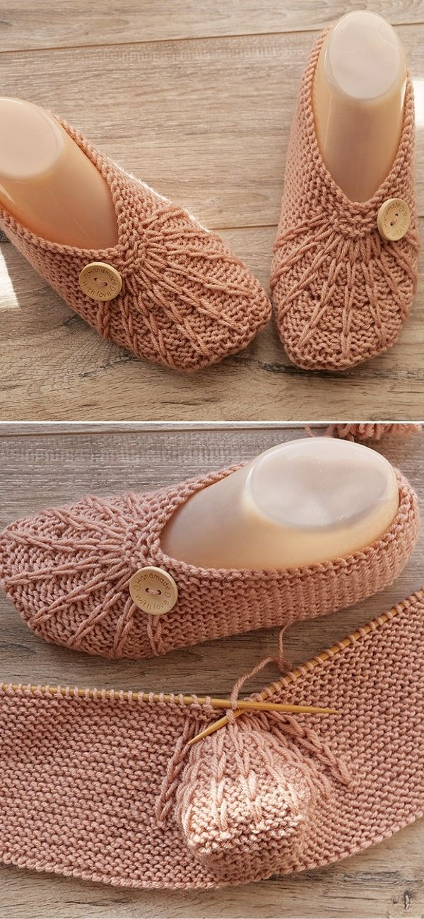 Slippers to any size