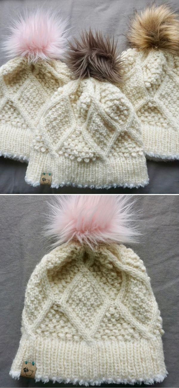 Aran Island Hats