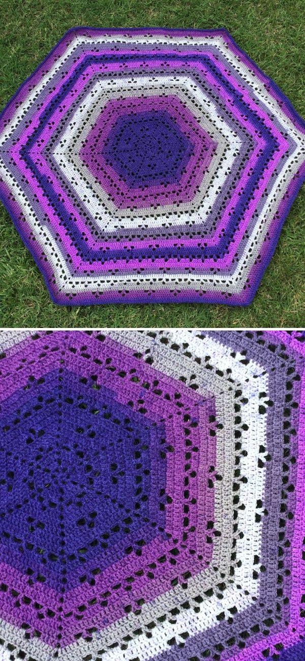 Cloudberry Blanket 3