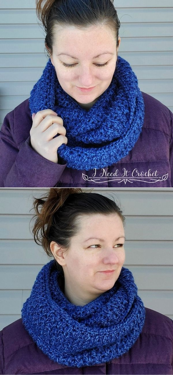 Falling Feathers Cowl