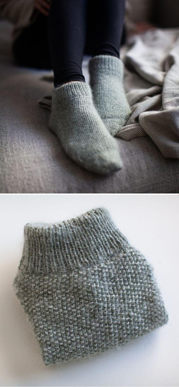 River Rocks Socks