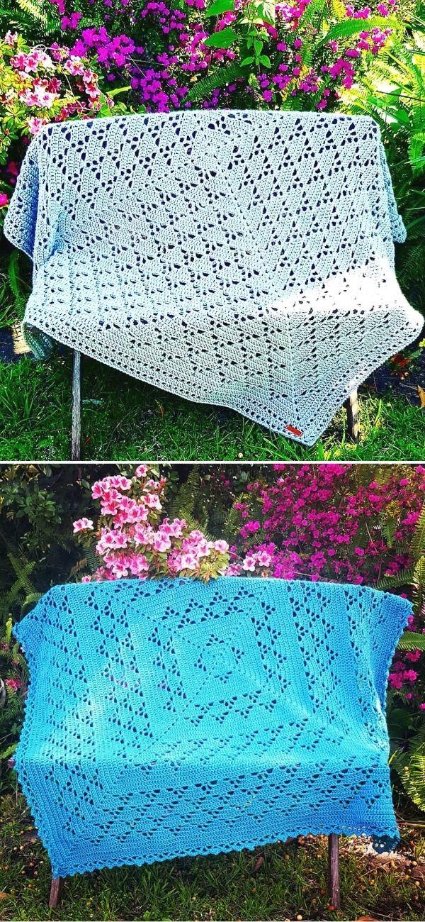First Born Love Blanket