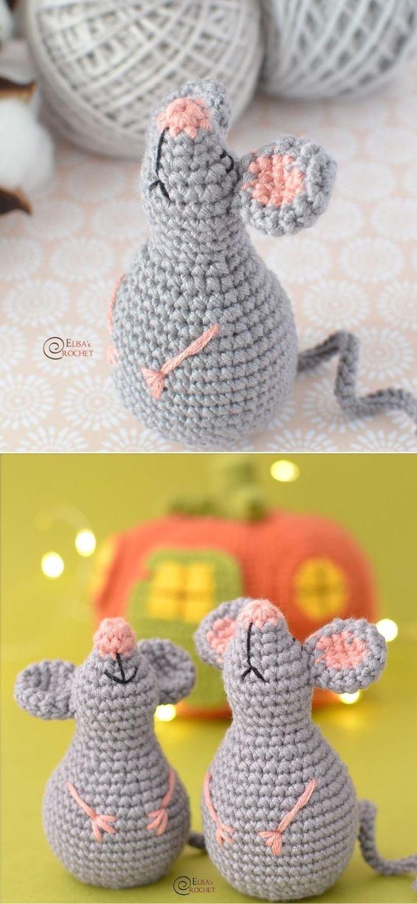 Little MouseLittle Mouse