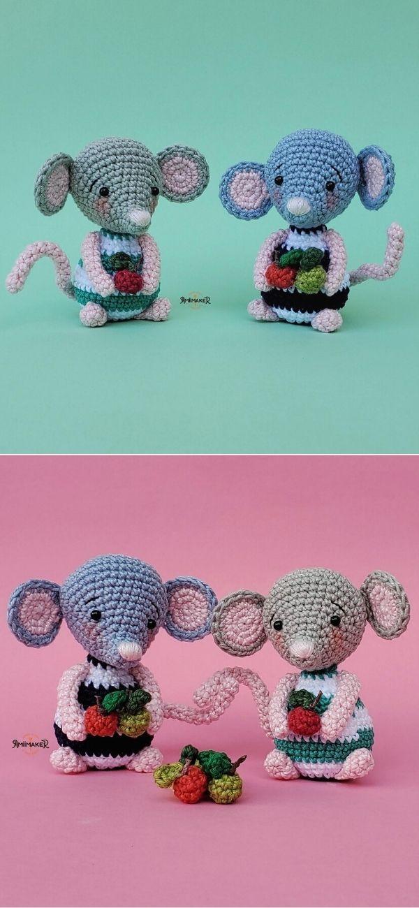 Ratinho : Little Mouse