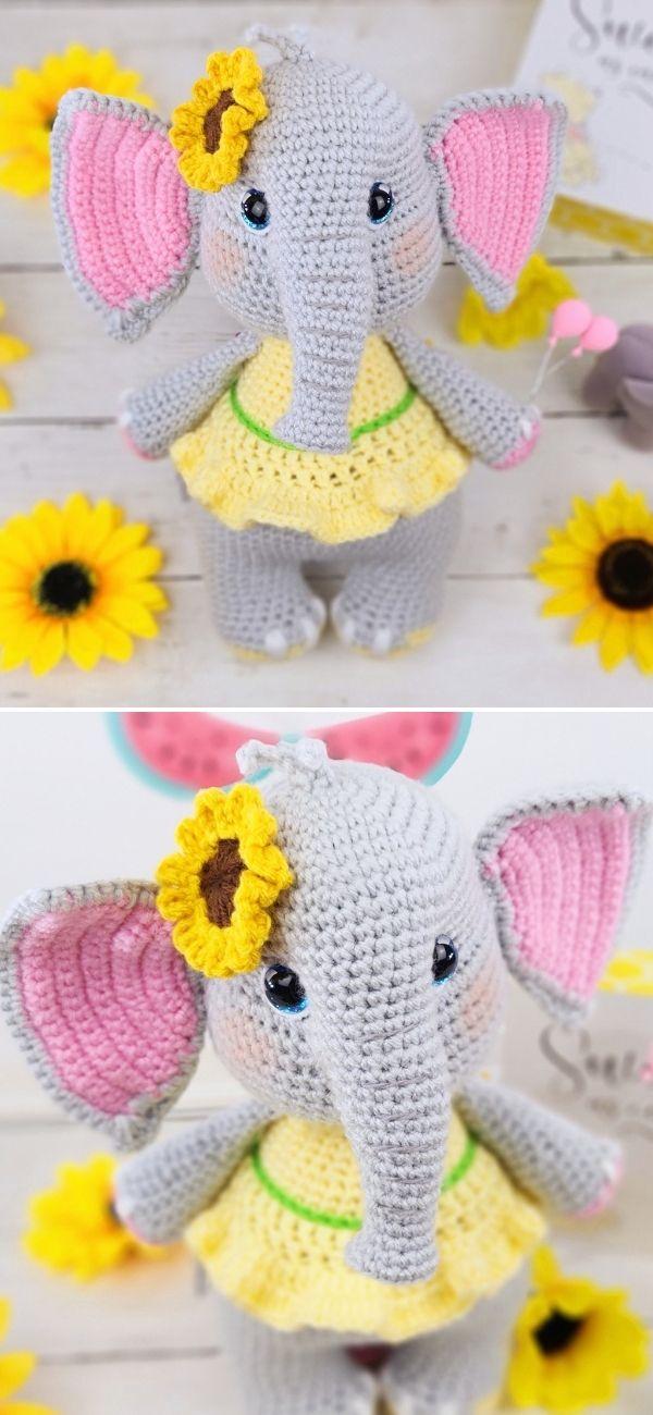 Sunny the Elephant