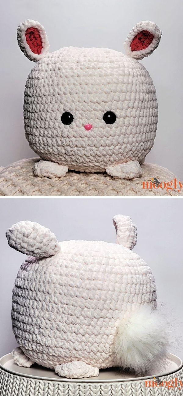 Bunny Squish