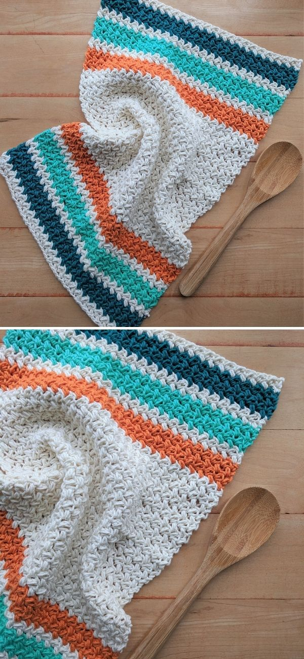 Hygge Home Dish Towel