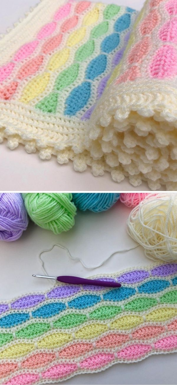 Millstone Stitch