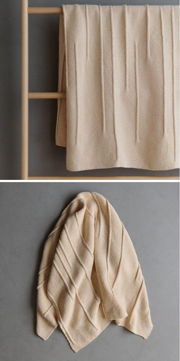 Syncopation Blanket