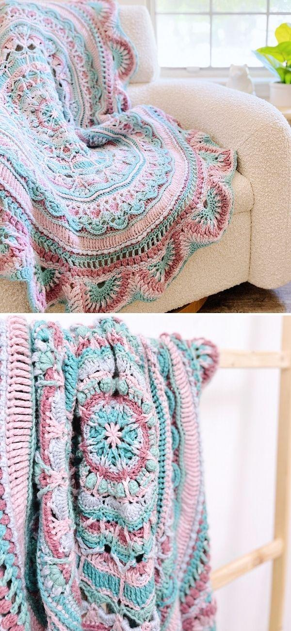 Tropical Shores Blanket